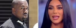 Kims desperata drag med Kanye för att slippa skiljas