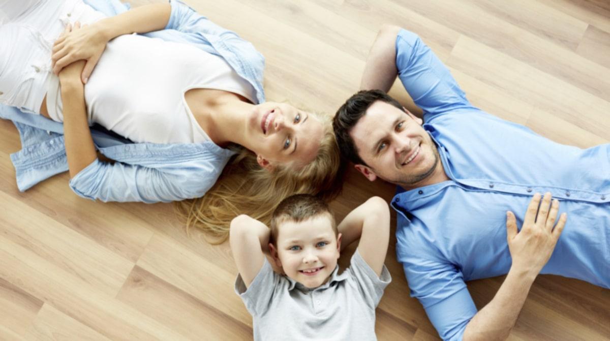 Skaffa golvvärme – viktiga saker att tänka pÃ¥ | Leva & bo : lägga vattenburen golvvärme själv : Inredning