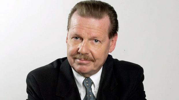 """Anders Björkman om Kaspersens seger i Let's Dance: """"Var överlägsen"""""""