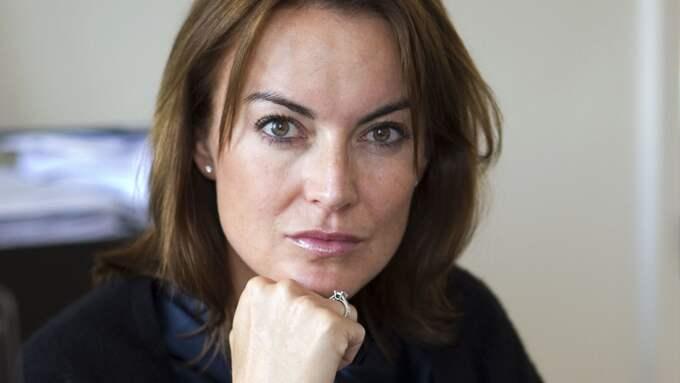 Advokat Hanna Lindblom Foto: YLWA YNGVESSON