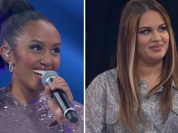 """""""Idol""""-deltagarens röstproblem innan finalen"""
