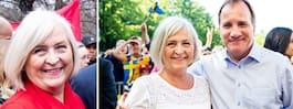 Ulla Löfven om stormarna kring Stefan: Tar åt mig