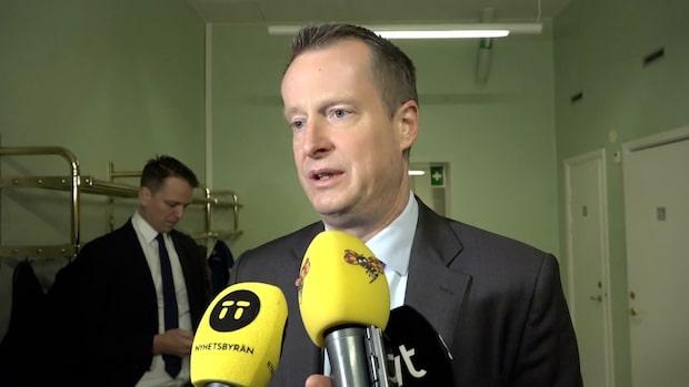 """Anders Ygeman (S): """"Värnar om en god postservice på landsbygden"""""""