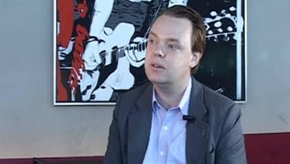 Rick Falkvinge.