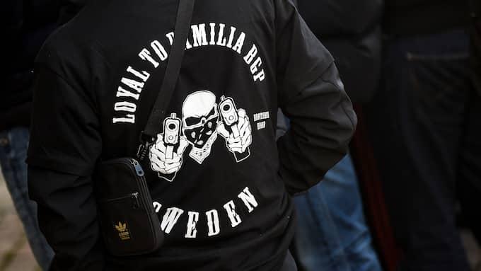 Flera gånger på sistone har gängmedlemmar avvisats från skolorna i Eslöv. Foto: JENS CHRISTIAN
