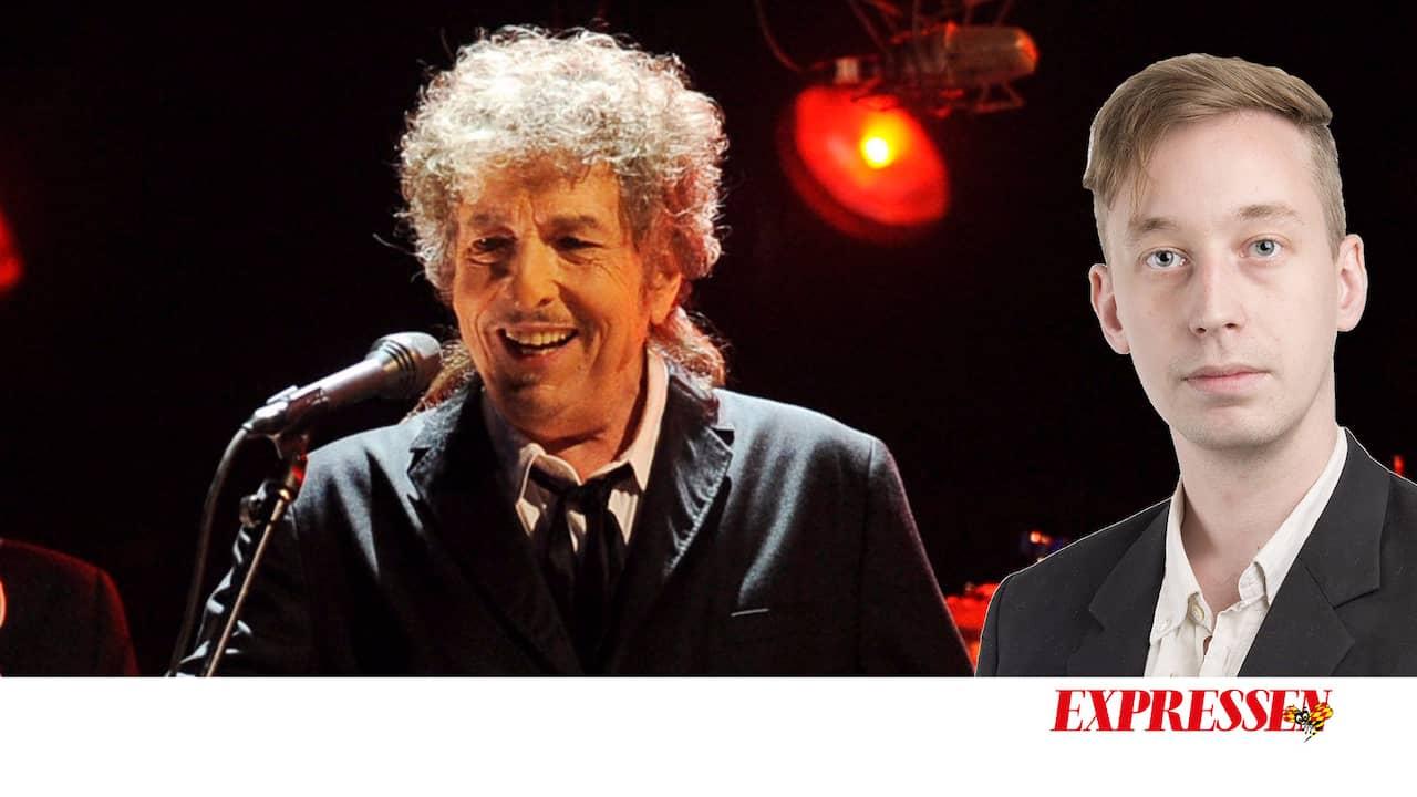 "Recension: ""Rough and rowdy ways"" av Bob Dylan"