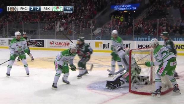 Highlights: Frölunda-Rögle