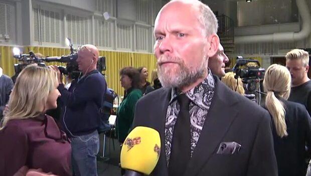 """Luuk om framtiden i På Spåret: """"Gärna ett tionde år"""""""