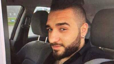 Mohamad Hamdawikarmotli döms till 17 års fängelse. Foto: Polisen