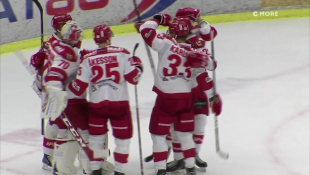 Highlights: Pantern-Troja Ljungby