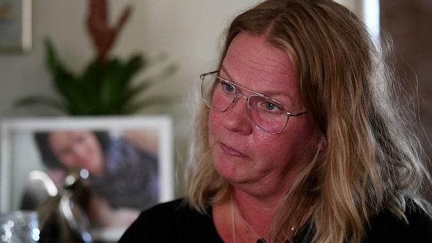 Camillas dotter Nella mördad och våldtagen