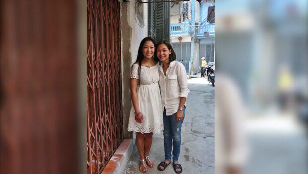 Idolartisten fann sin enäggstvilling i Vietnam
