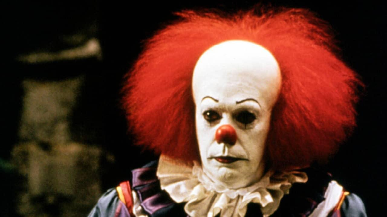 Laskiga Halloween Sminkningar.Halloween Sminkning Clown