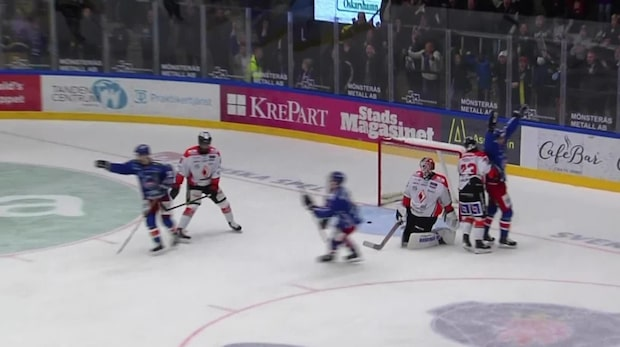 Highlights: Oskarshamn-Karlskrona