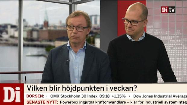 """Malmqvist: Styrräntan är spikad in i en hörna"""""""