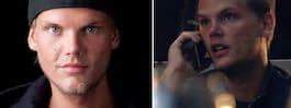 Aviciis vädjan – visar  sin kamp i egna filmen