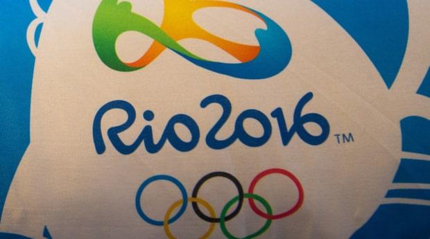 OS i Rio på Expressen TV