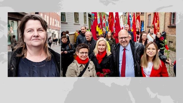"""Statsvetaren: """"Ovanligt med öppna strider inom S"""""""