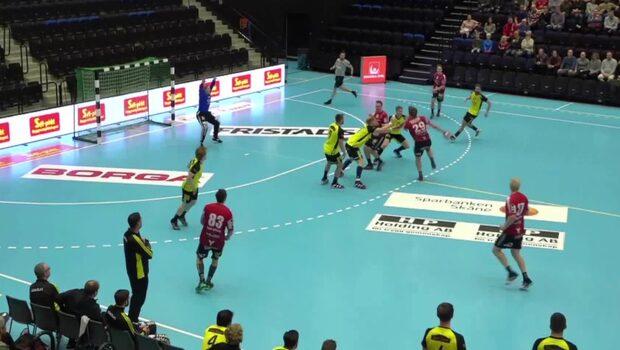 Highlights: IFK Ystad-Sävehof