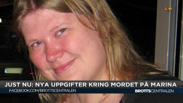 Polisens grova misstag efter mordet på Marina