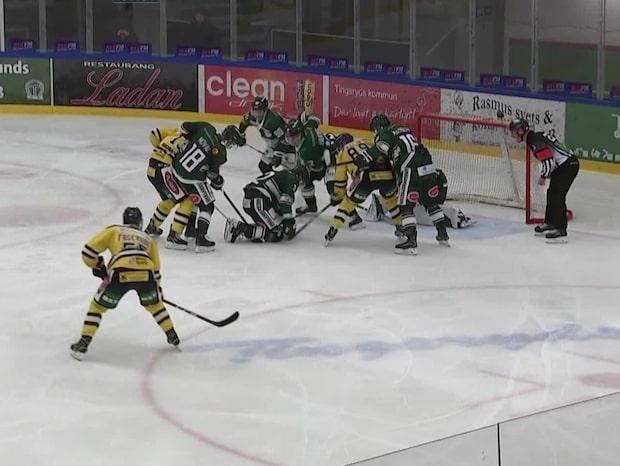 Highlights: Tingsryd-Södertälje