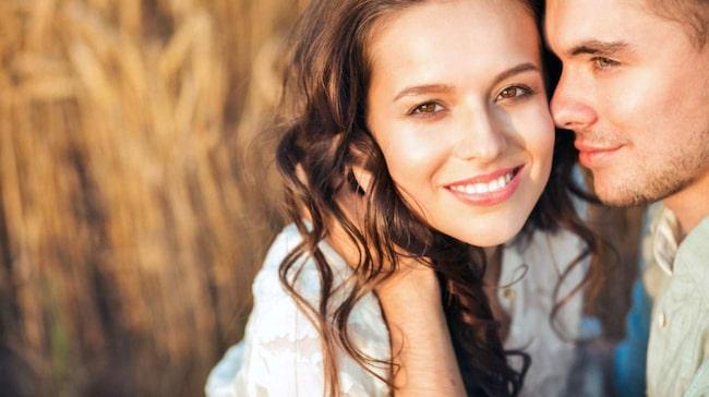 Om en person visar att den tycker om dig, så gillar du ofta den personen lite mer.
