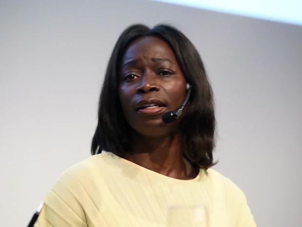Nyamko Sabunis framfart skapar oro i S