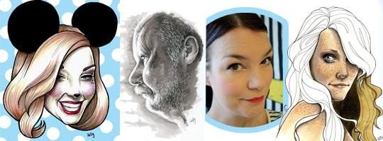 Bloggarna blir konst i Annas händer Leva& bo Expressen Leva& bo