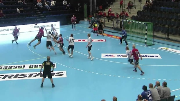 Highlights: Ystad-Guif