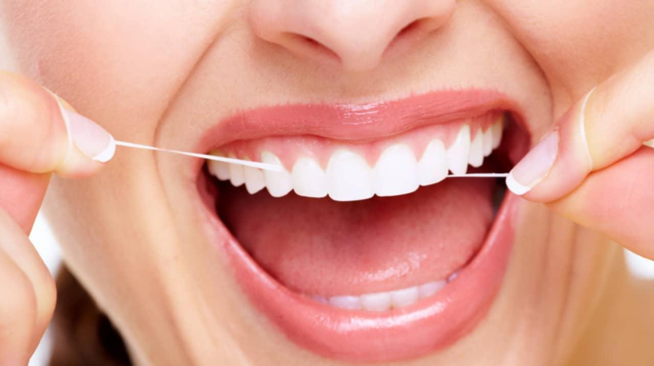 Ny studie  Tandtråd gör ingen nytta alls  1161eb10cce9e