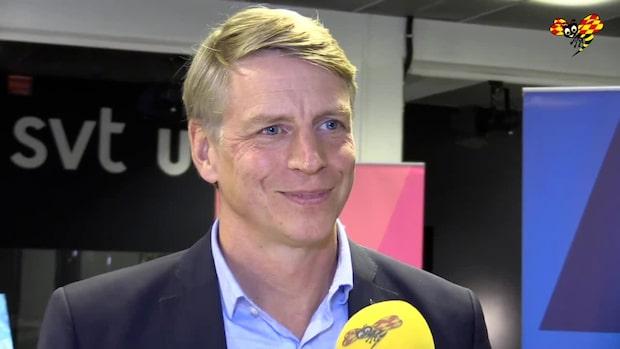 """Bolund: """"Ska visa att SD totalt saknar en klimatpolitik"""""""