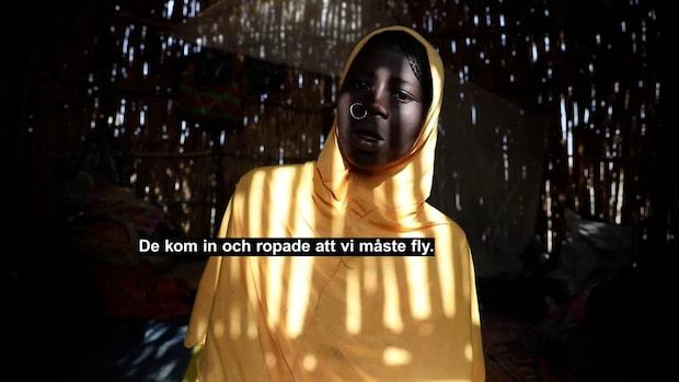 Klimatkrisens unga offer - Tchad