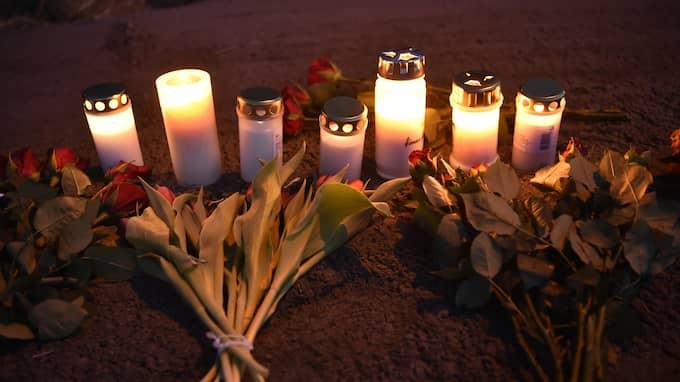Pappan fick inte reda på varför hans son dog. Foto: CHRISTIAN ÖRNBERG / CHRISTIAN ORNBERG