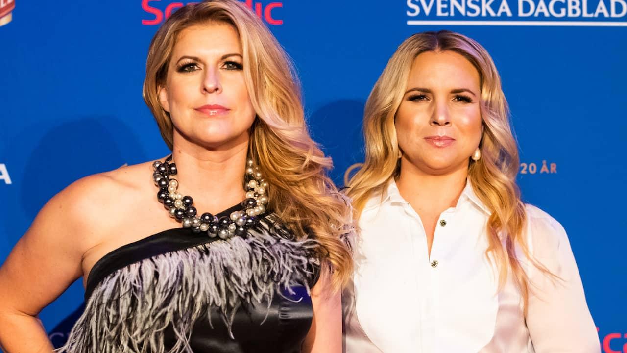 Därför nobbar Anja  Pärson Idrottsgalan