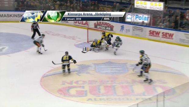 Highlights: Hv71-Färjestad