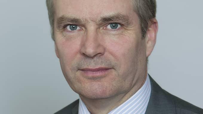 – Jag tror jag aldrig sett ett sådant här läge, säger Ulf Svahn, vd för Svenska Petroleum & Biodrivmedel Institutet.