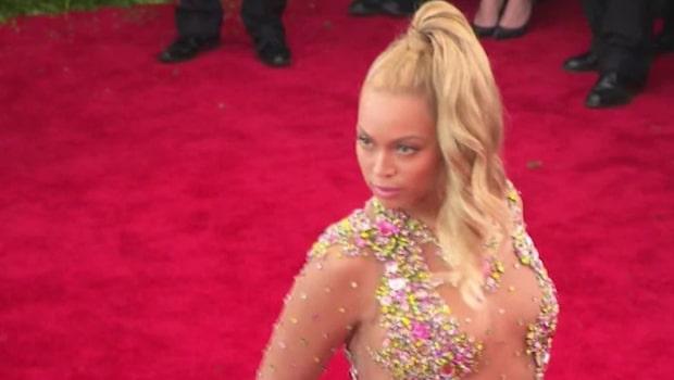 Beyoncé slår rekord med gravidbilden
