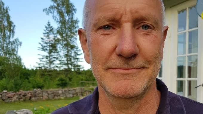Bertil Höckerdahl, tidigare chef för NCT, var en nyckelfigur i svensk terroristbekämpning. Foto: PRIVAT