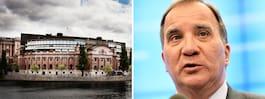 Så styrs Sverige – i  väntan på ny regering