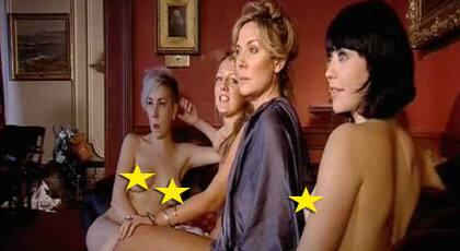 pia tjelta toppløs nudist sex