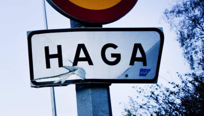 Efter frigivningen vill Hagamannen flytta hem till Umeå. Men Övervakningsnämnden sa nej och bestämde att han inte ska få vistas i Umeå eller kranskommunerna under det första året. Men Niklas Lindgren överklagade och fick bifall från tingsrätten. Foto: Christian Örnberg