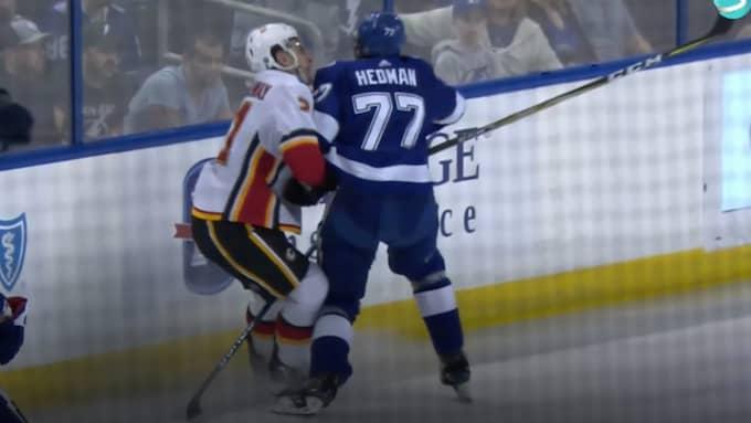 Foto: Viasat Hockey.