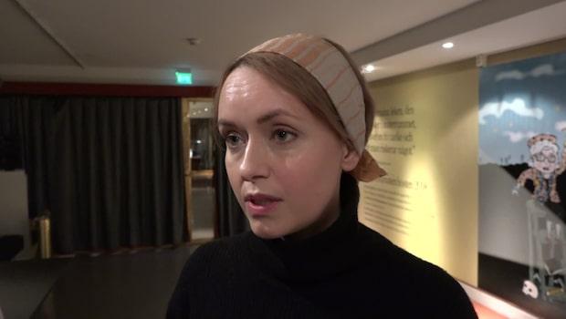 Dramatenaktuella Livia Millhagen om året efter #tystnadtagning