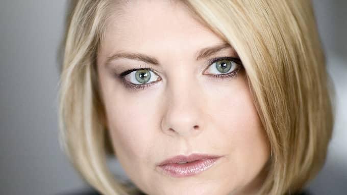 Ulrika Kärnborg är författare och medarbetare på Expressens kultursida. Foto: MAGNUS BERGSTRÖM / UPPHOVSRÄTT: MAGNUS BERGSTRÖM