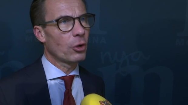 """Kristersson negativ till MUF-förslag: """"Har sett det eländigaste som finns"""""""
