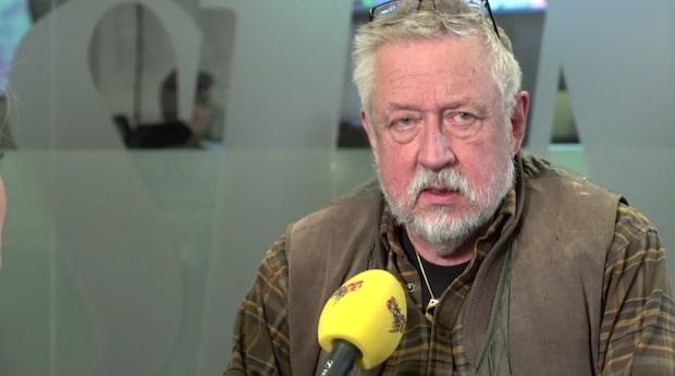 Leif GW gör tv för Expressens räkning