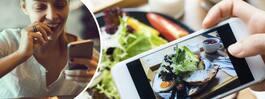 Här kan du betala din mat med likes på Instagram
