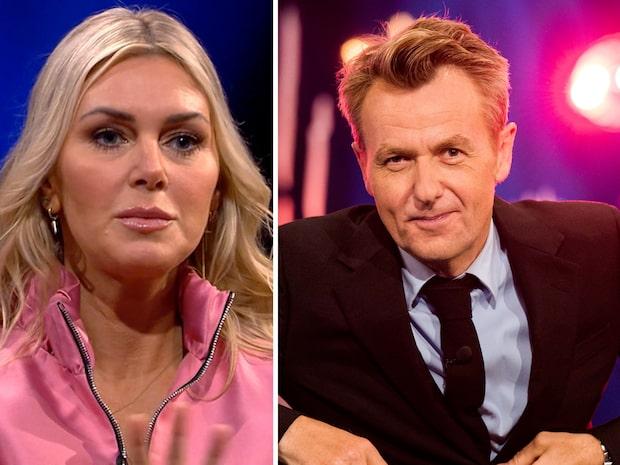 """Systrarna Graaf hölls inlåsta av okänd man – berättar i """"Skavlan"""""""