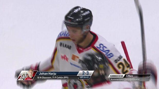 Highlights: Luleå-Linköping