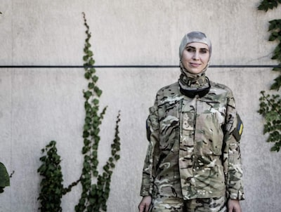 Strid om georgier i ukrainskt val